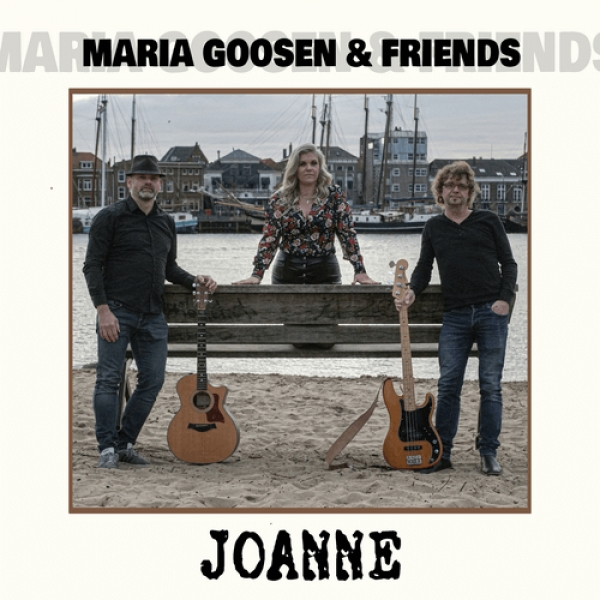 Single Maria Goosen : Joanne !