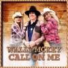 Wally Mckey verrast met vrolijke country single 'Call on Me' !