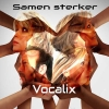 Single Vocalix : Samen sterker !
